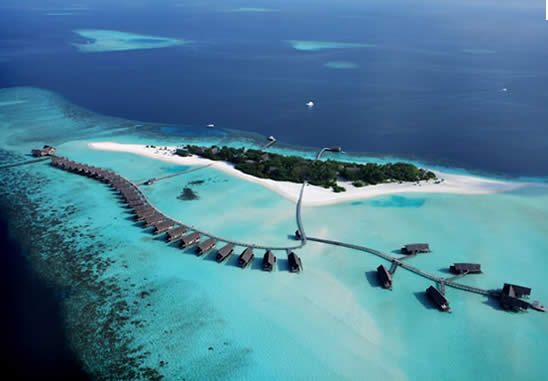Ilhas Maldivas - Maldives Islands