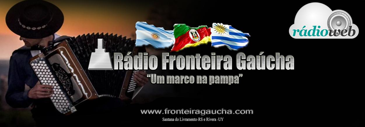 Fronteira Gaúcha