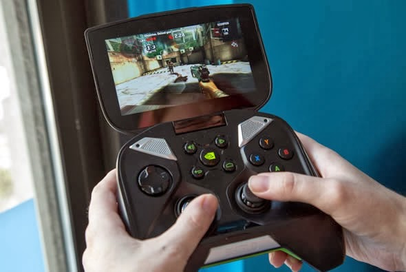 Details About Nvidia Shield