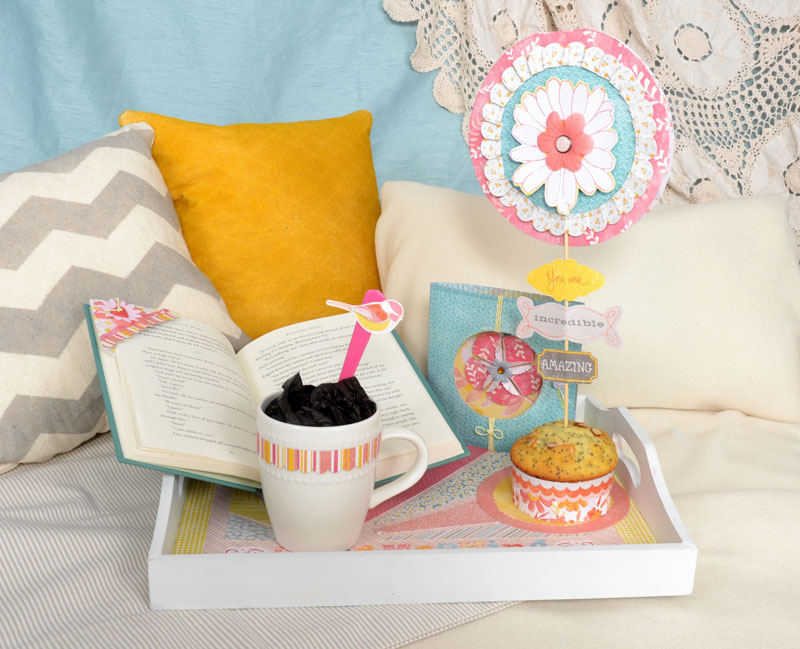 Sei lifestyle mother 39 s day breakfast for Good ideas for mother s day breakfast in bed