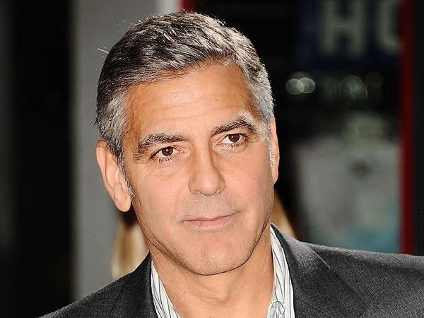 Profil dan Biografi Aktor George Clooney
