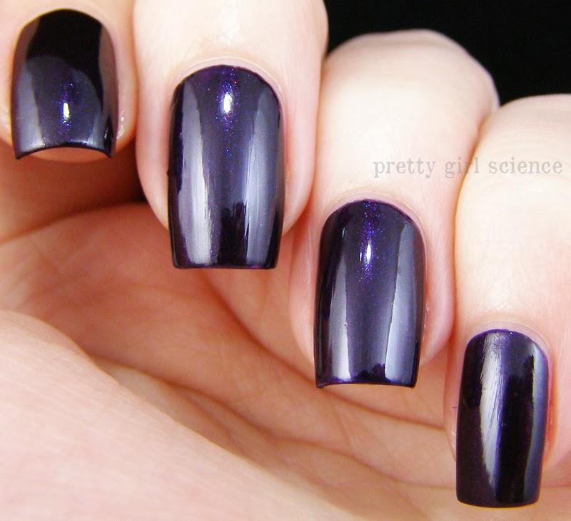 Revlon Parfumerie In Wild Violets