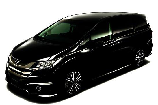 Honda Odyssey 2014 Car Review