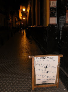 flamenco, sevilla, san marco, castellar