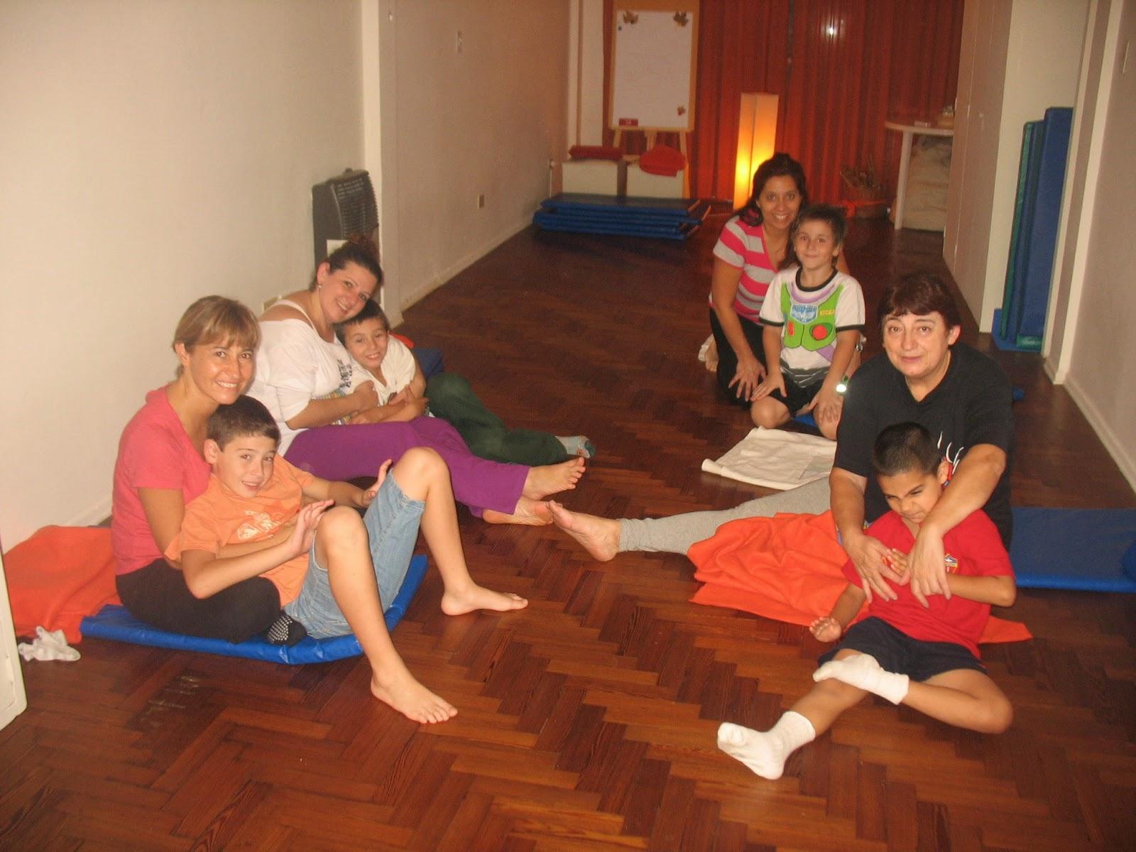 Chi Kung Para Todos - Qi Gong para Niños