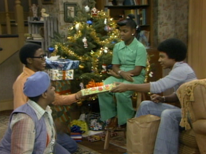 Christmas TV History: What's Happening!! Christmas (1976)