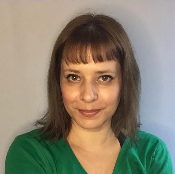 Sandra Camillo