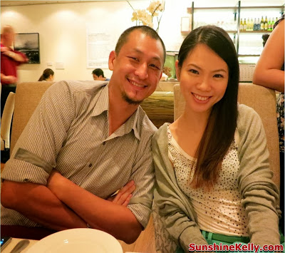 KL Restaurant Week, OPUS Bistro @ Bangkung, bangsar, Food Review, Italian food, cuisine, Vernon Chan, Choo Mei Sze