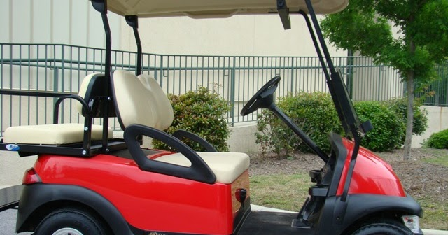 King of carts new used electric gas golf carts for for Yamaha dealer augusta ga