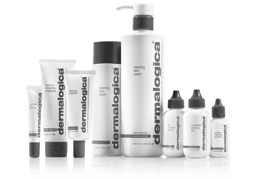 Dermalogica collection