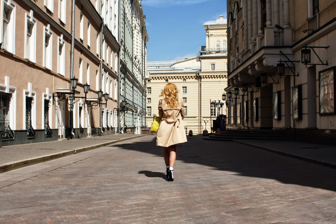 модный блоггер, Ирина Павлова, весенний тренды 2014, тренды 2014
