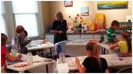 Craving Artists Studio