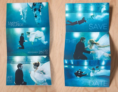 creative+save+the+date+ideas+underwater+photography Wedding Inspiration: Creative Save the Dates {Round 2}