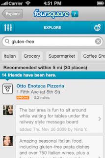 explore foursquare