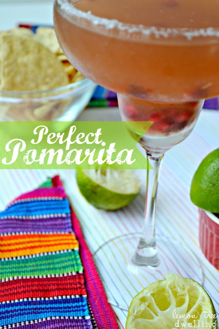 Perfect+Pomarita+1 10 Summer Beverage Ideas To Try