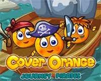 Portakalı Koru 4 Korsanlar