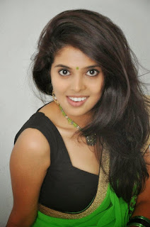 Latest hot and cute telugu model shravya reddy photoshoot
