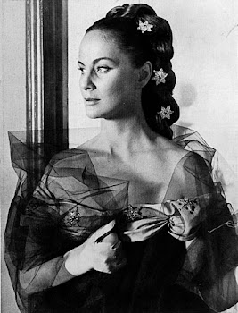 Alida Valli