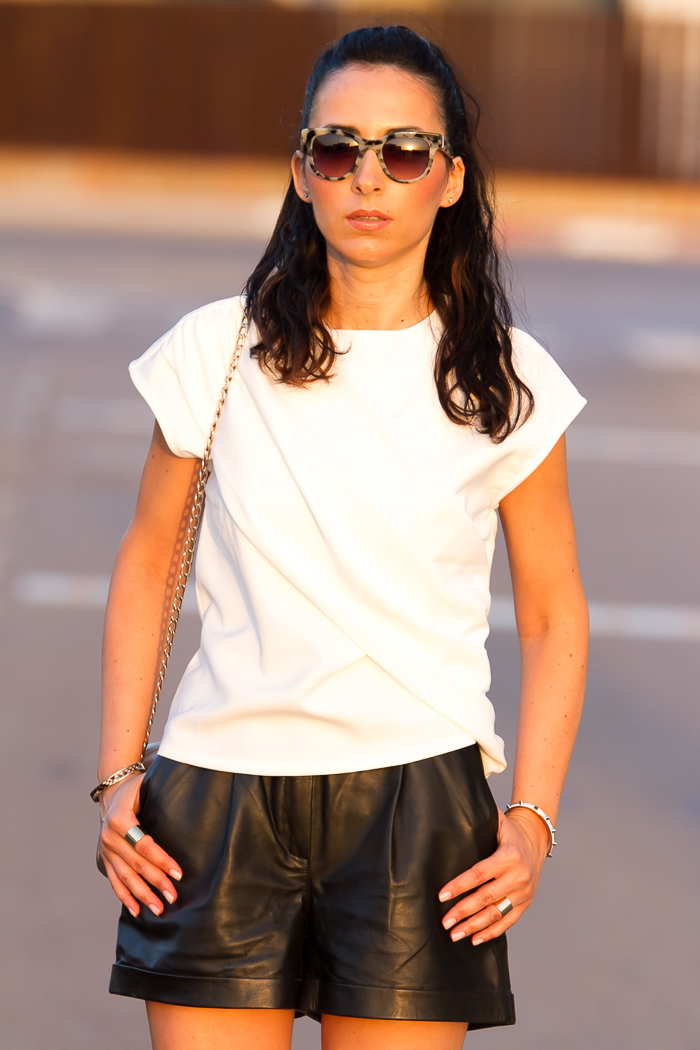 Blogger de moda y belleza de Valencia estilo