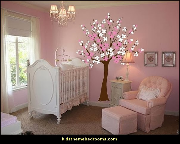 decorating theme bedrooms maries manor baby girl garden nursery