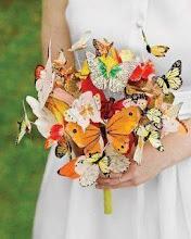 Clique nas borboletas e tenha uma surpresa!