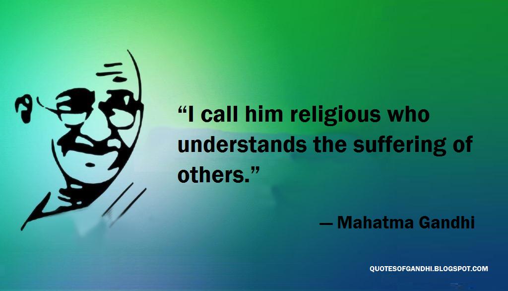mahatma gandhi quotes on religion mahatma gandhi quotes