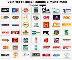 Tv e Filmes