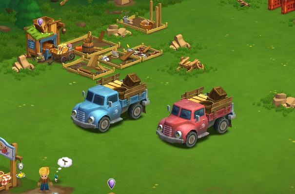 A special decorations for farmville 2 for Farmville 2 decorations