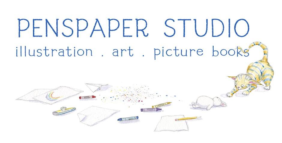 Penspaper Studio