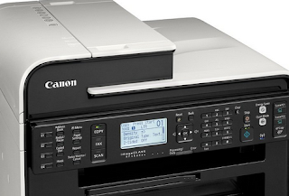 Download Printer Driver Canon PIXMA MF4880dw