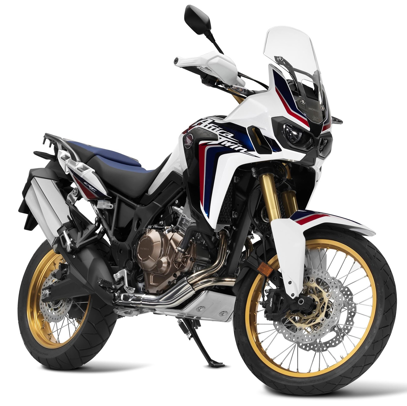 riding the usa honda crf1000l africa twin. Black Bedroom Furniture Sets. Home Design Ideas