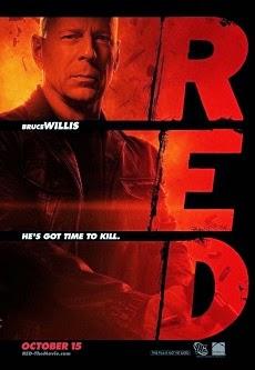 Xem Phim CIA Tái Xuất - Red