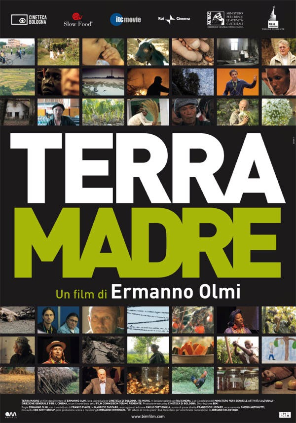 Documentario Terra Madre