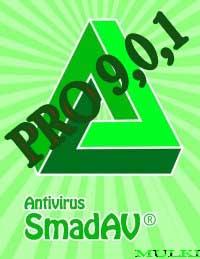 Atntivirus SmadaV 9.01