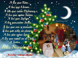 felices fiestas