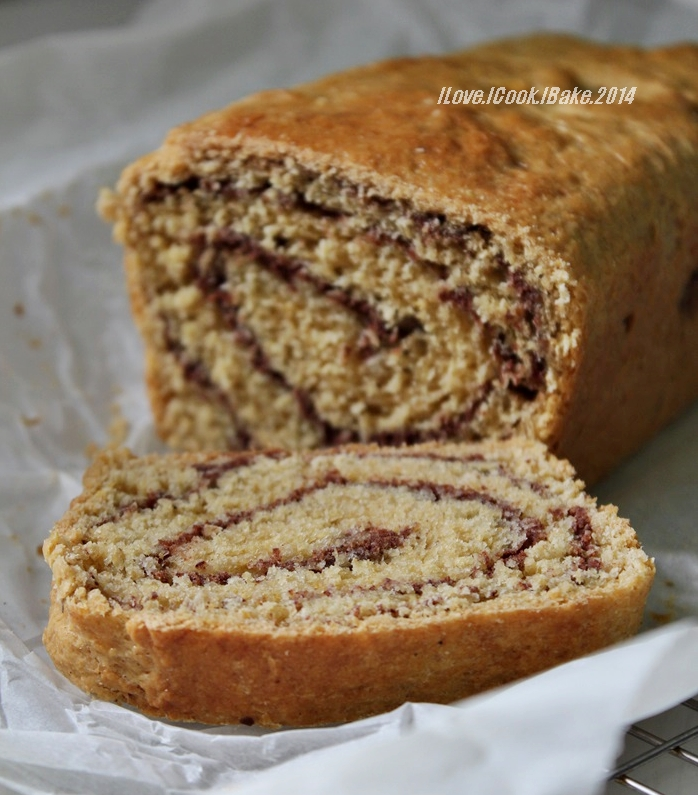 abc april 2014 - whole wheat cinnamon swirl bread