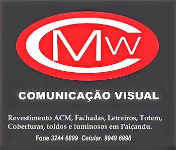 Comunicação visual é tudo