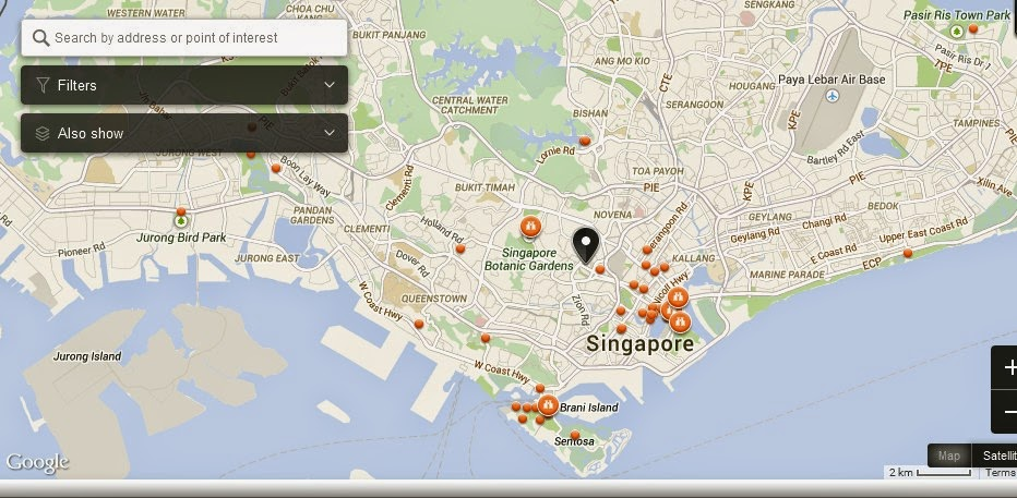 Tomi Foot Reflexology Singapore Map,Map of Tomi Foot Reflexology Singapore,Tourist Attractions in Singapore,Things to do in Singapore,Tomi Foot Reflexology Singapore accommodation destinations attractions hotels map reviews photos pictures