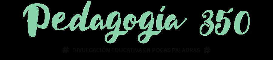 #Pedagogía350