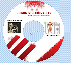 CDROM Jogos de Anatomia