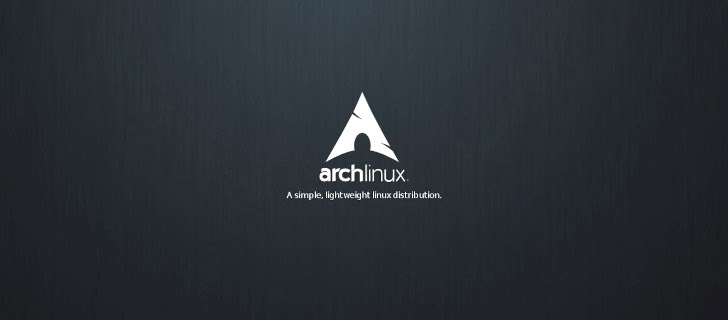 arch linux 2014.02.01