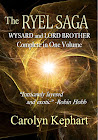 The Ryel Saga: A Tale of Love and Magic