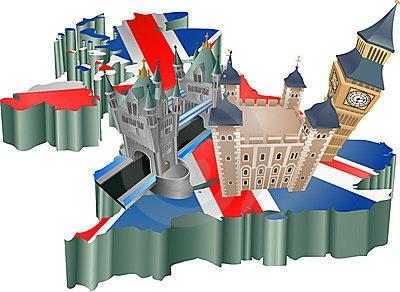 Интересные факты о Великобритании Страны мира Самое интересное  Великобритания