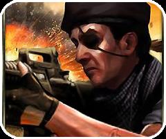 Truy kích tội phạm, game ban sung