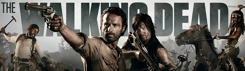 Ver The Walking Dead 4×01 Español
