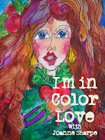 SHARE THE COLOR LOVE BLINKIE