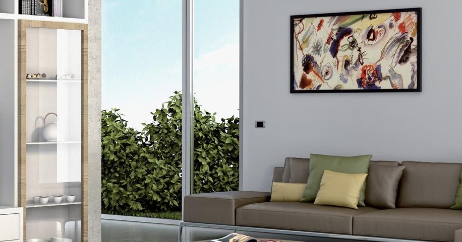 Arredamento di interni arredamento di interni dal design - Parete attrezzata con divano ...