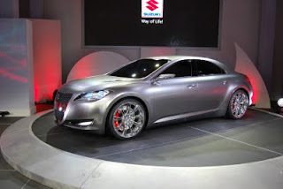 Car Reviews Suzuki Kizashi