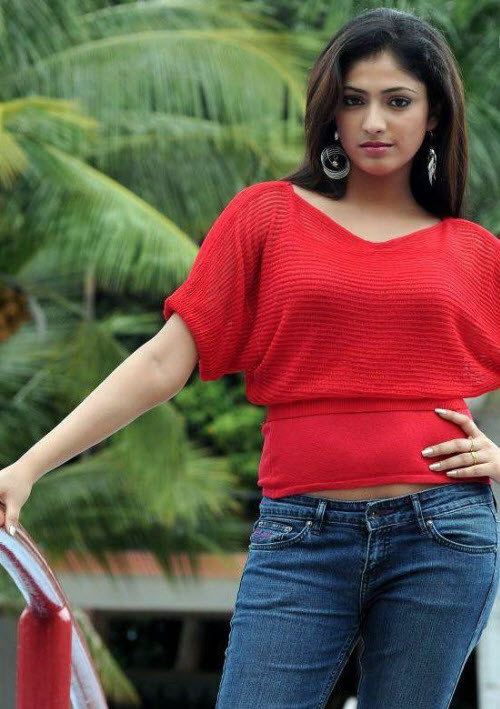 South Actress Haripriya Hot HD Wallpapers