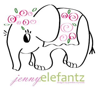 Grab button for Jenny of ELEFANTZ